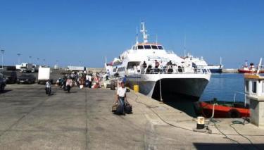Karasu (Turkey) – Chornomorsk (Ukraine) Ferry Feribot Gemi Seferleri