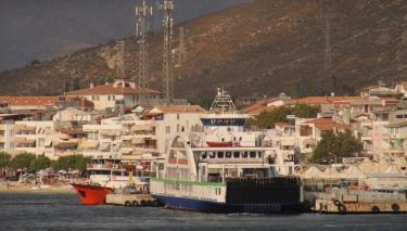 Avşa – Marmara Adası Feribot Seferleri