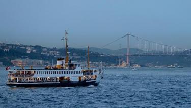 İstanbul Adalar Vapur Tarifesi Seferleri